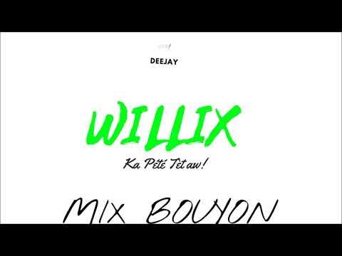 SUMMER MIX BOUYON (DJ WILLIX)