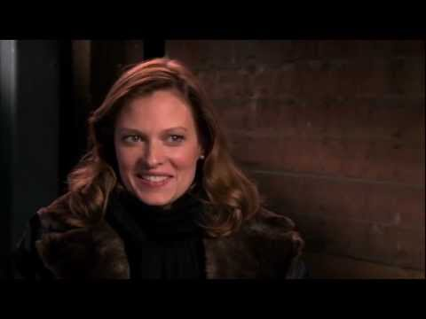Big Miracle: Vinessa Shaw Sit Down  HD