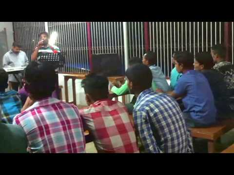 (ഹിന്ദി ) Hindi Outreach Programme - Life Fellowship, Thiruvananathapuram 3