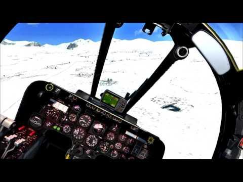 Aerosoft OV-10 Bronco - Sightseeing