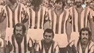 Nuestra Historia Rayada con un emblemático jugador de los 70's, Rubén Romeo Corbo.