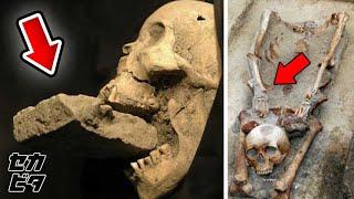 研究者が突き止めた恐るべき歴史的事実9選