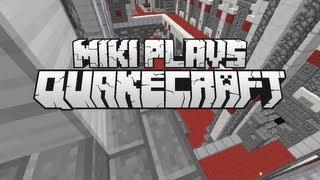 Gambar cover Miki Plays Quakecraft