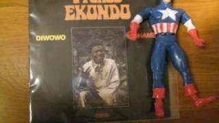 Vyckos Ekondo - Diwowo