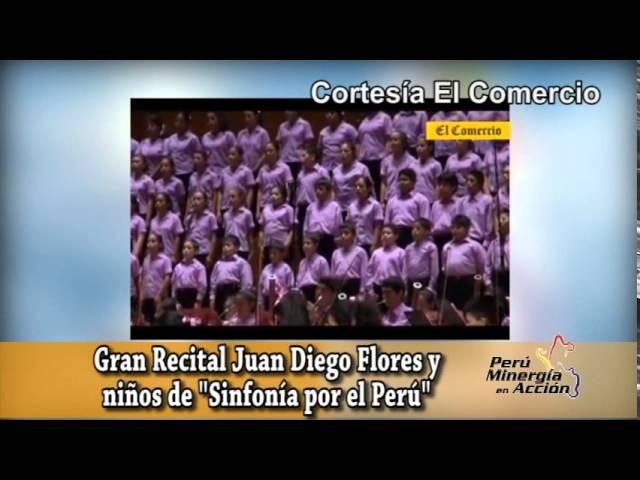 MINERGIA EN ACCIÓN TV PROGRAMA DEL  17- 05 -14