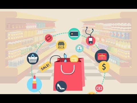 R -  Predictive analysis with Retail data set in R  {தமிழ்}