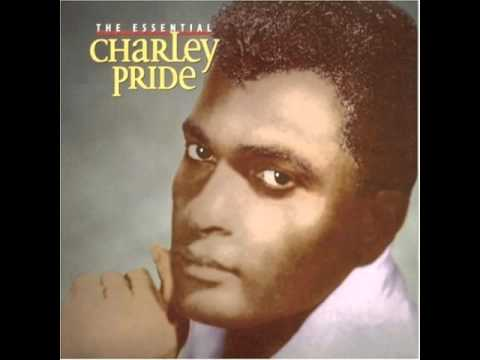 Charley Pride ~ Burger And Fries