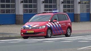 #256 - Brandweer Ambulances en Politie met spoed onderweg in Purmerend