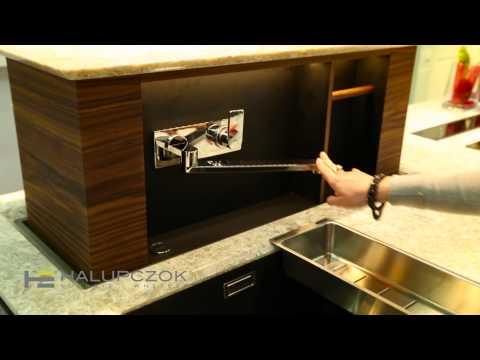 Kuchnie Halupczok Youtube