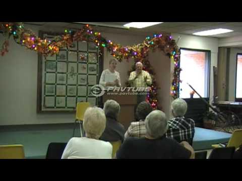 Houston County Historical Society Nov 2007