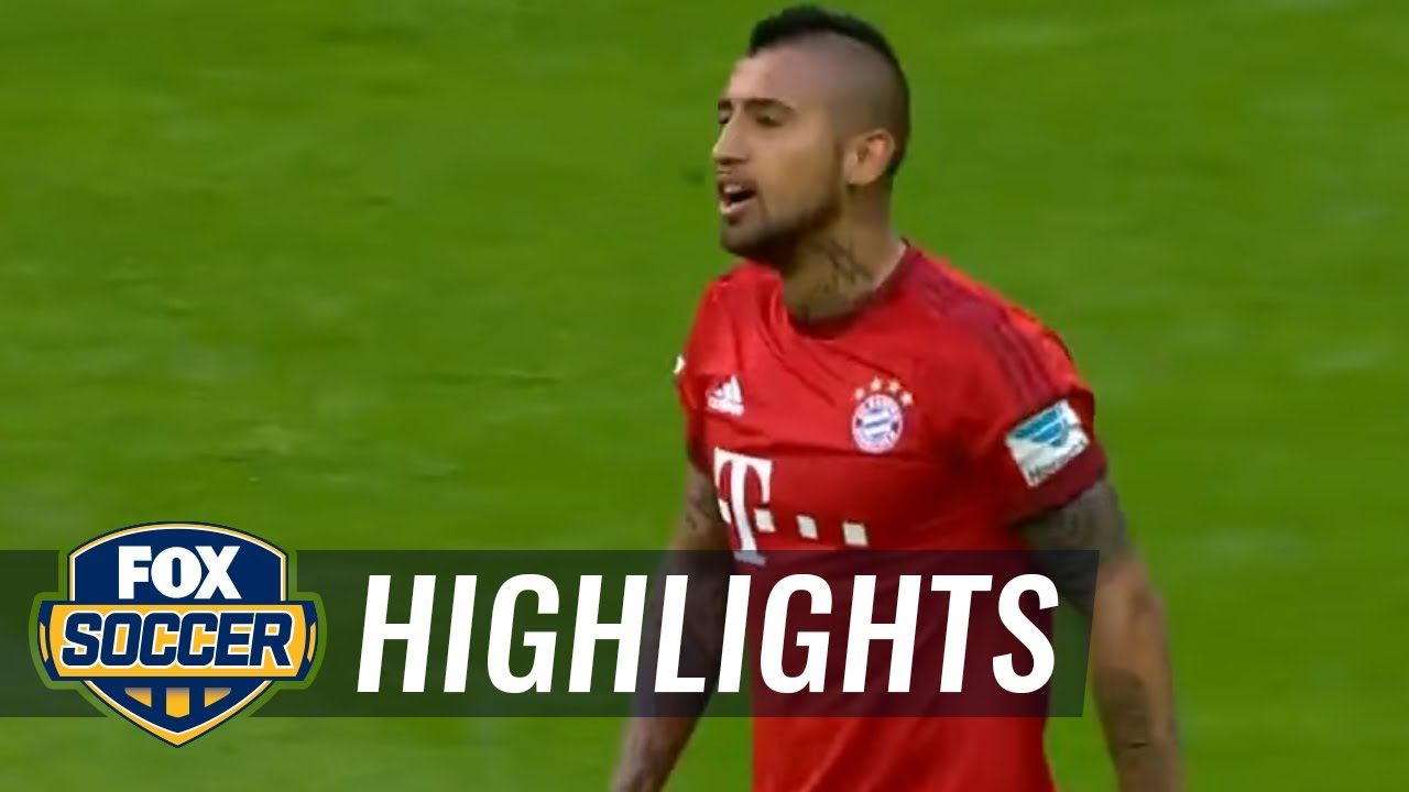 bayern schalke highlights