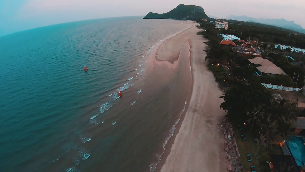 DiviD FPV - Thailand Cinewhoop Beach Escape фотки
