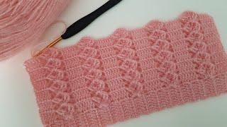 Vest model for young mother-in-law  crochet ladies vest models