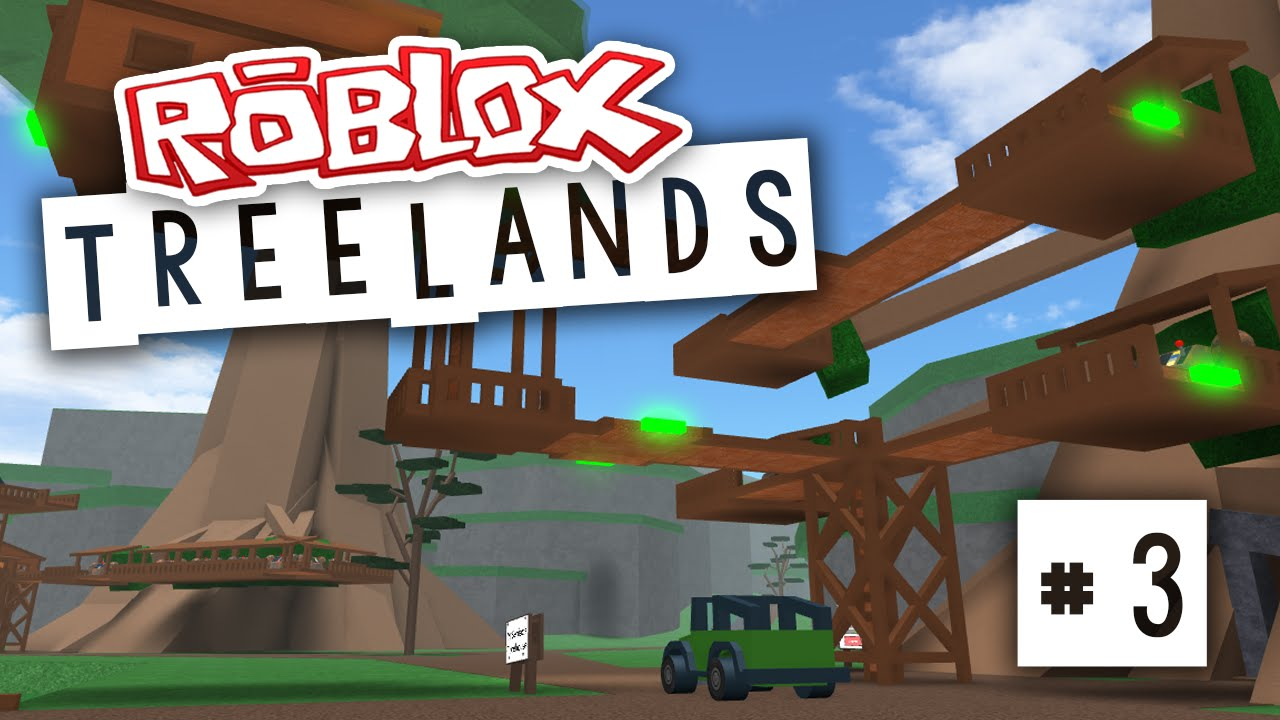 Treelands 3 Base Upgrades Roblox Treelands Youtube