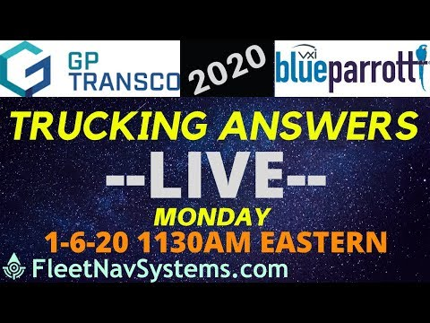 🔴 Q And A Live | Trucking Talk | Roller Wiener Monday | Trucking Answers
