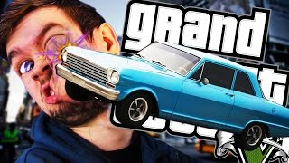 CARMAGEDDON! | Grand Theft Auto V (PC) #4