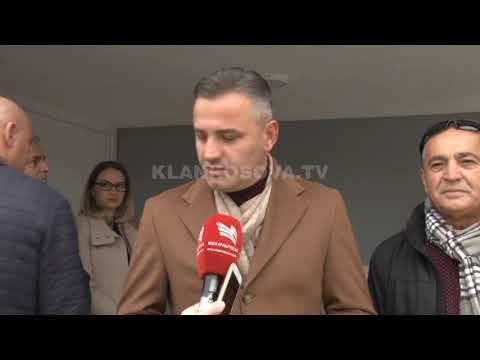 Skenderaj fiton donacion nje stacion autobusi - 04.12.2018 - Klan Kosova