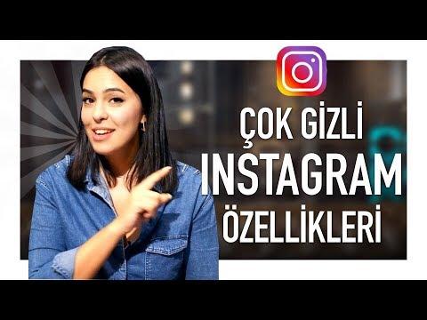 INSTAGRAM'IN RENKLİ YAZI HÂLİ #instagram