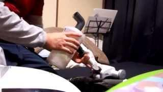 検証 敷布団にはどれくらいの掃除機がけが必要か。 thumbnail