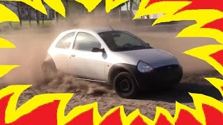 Ford Ka, driving without clutching and fix