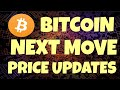 BITCOIN LATEST PRICE UPDATES | ENGLISH