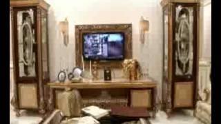 Мебель арт деко, гламур, Италия, CIAC(Интернет магазин мебели из Италии от производителя, видео: http://MOBILI.ua ! Мы поможем Вам заказать и купить..., 2012-10-25T05:54:20.000Z)