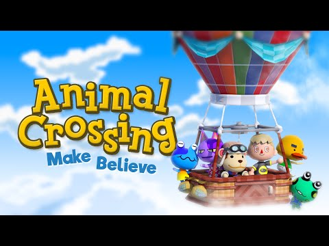 What animal crossing wii u could look like wiiu for Agrandissement maison animal crossing wii