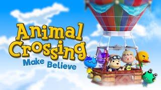 Animal Crossing Wii U   Make Believe Episode 1
