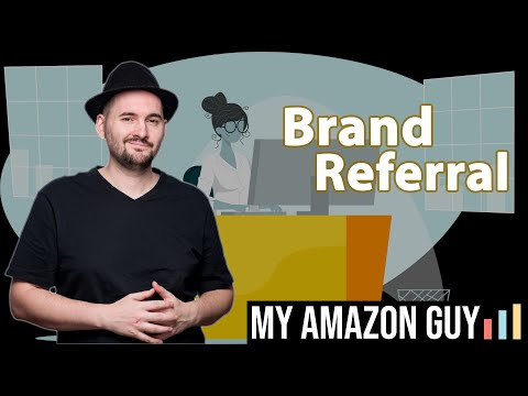 [NEW] How to Setup Amazon's Brand Referral Bonus with Attribution for External Traffic