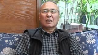 被爆者の声〝配給〟(2)/森田博満さん