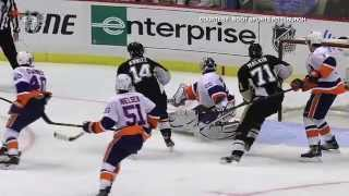 New York Islanders @ Pittsburgh Penguins Highlights [Game 5]