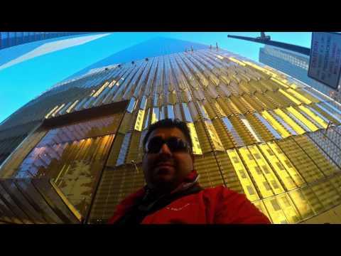 New York Freedom Tower 2017