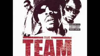The Team ft  Goapele   Sunshine