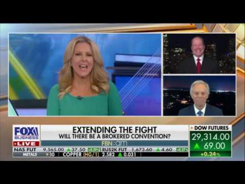 "Fox Business News ""FBN:AM,"" Feb 11, 2020: Results from the New Hampshire primary"