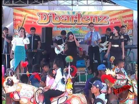 lIVE Music D'BARLENZ  ALL ARTIS SENDIRI SAJA