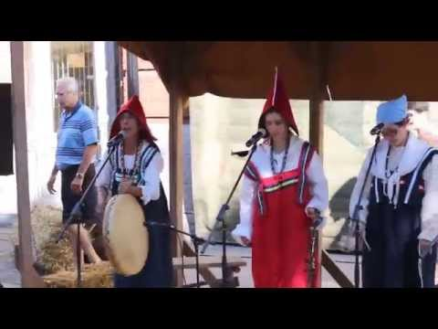 Catholic praise songs in Abenaki (first nations language) / Les chants catholique en langue Abenaki