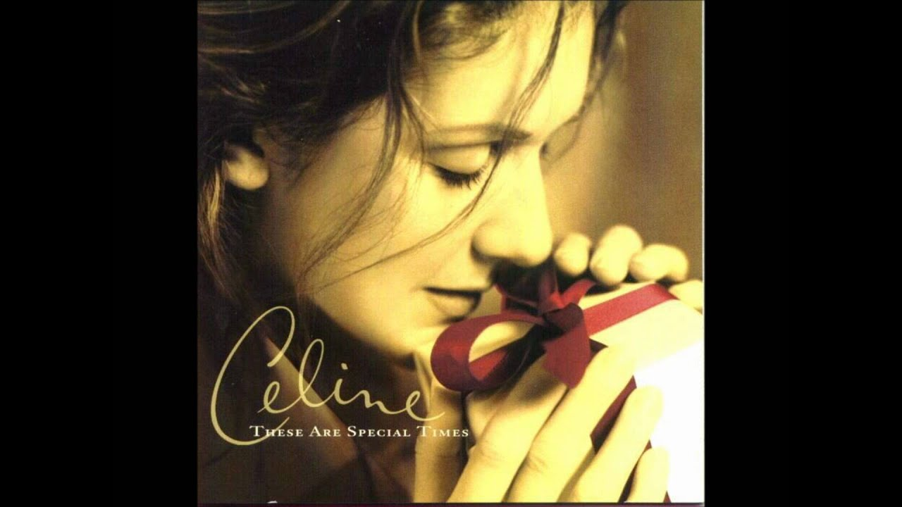 Christmas eve - Celine Dion (Instrumental) - YouTube