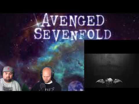 Pastor Reacts- Avenged Sevenfold- Roman Sky