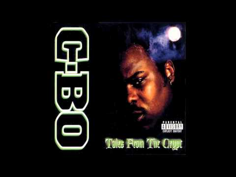 C-Bo - Want To Be A