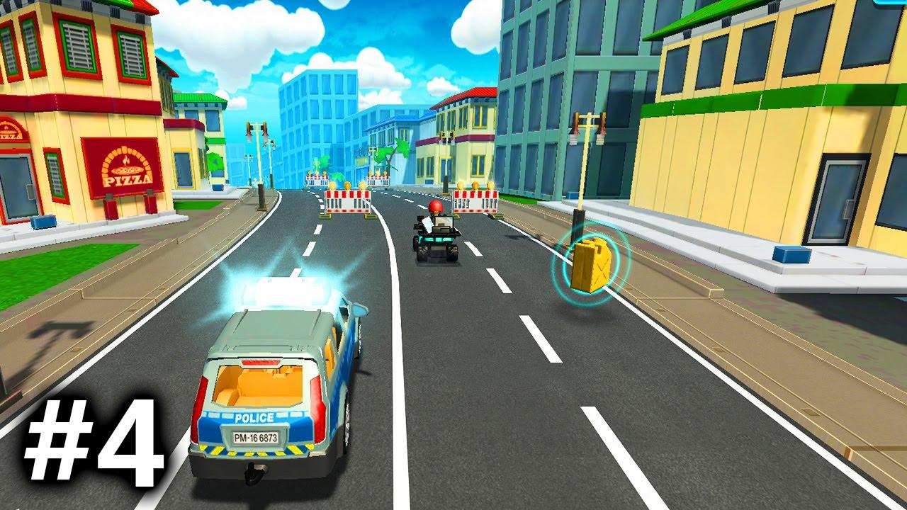 Spiel Polizei