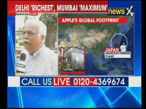Apple in India: Apple will assemble iPhones at a facility near Bengaluru