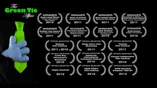 """""""The Green Tie Affair"""" - Short Film Directed by Dane Neves"""