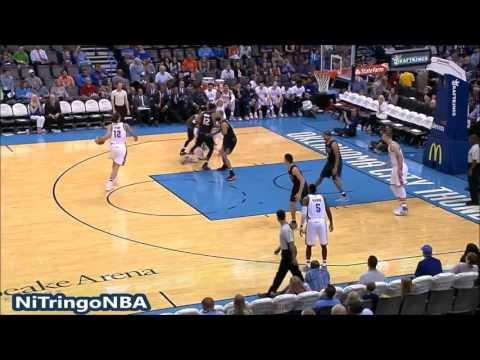 Phoenix Suns vs Oklahoma City Thunder - Full Game Highlights | October 28, 2016 | NBA Regular Season