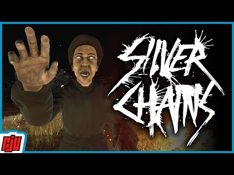 Silver Chains Part 3 | Horror Game | PC Gameplay Walkthrough