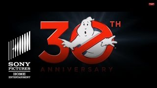 GHOSTBUSTERS - 30th Anniversary Celebration