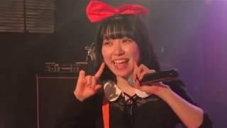 '17.11.23 UMUアワードで優勝したRYUKYU IDOL所属須崎萌花ソロ企画、も...