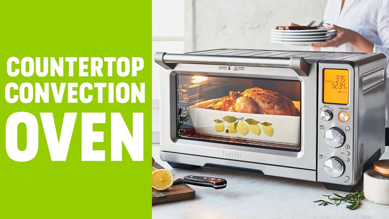 Top 5 Best Countertop Convection Oven Youtube