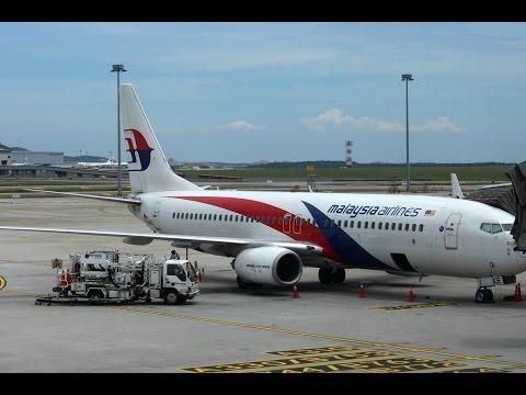 Malaysia airlines Kuala Lumpur to Kota Bharu