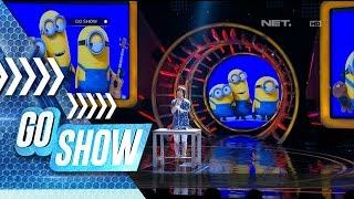 Ba Ba ba ba ba nana! Genki hacer Esbirro de la canción con personajes de dibujos animados de sonido! - Vaya Show