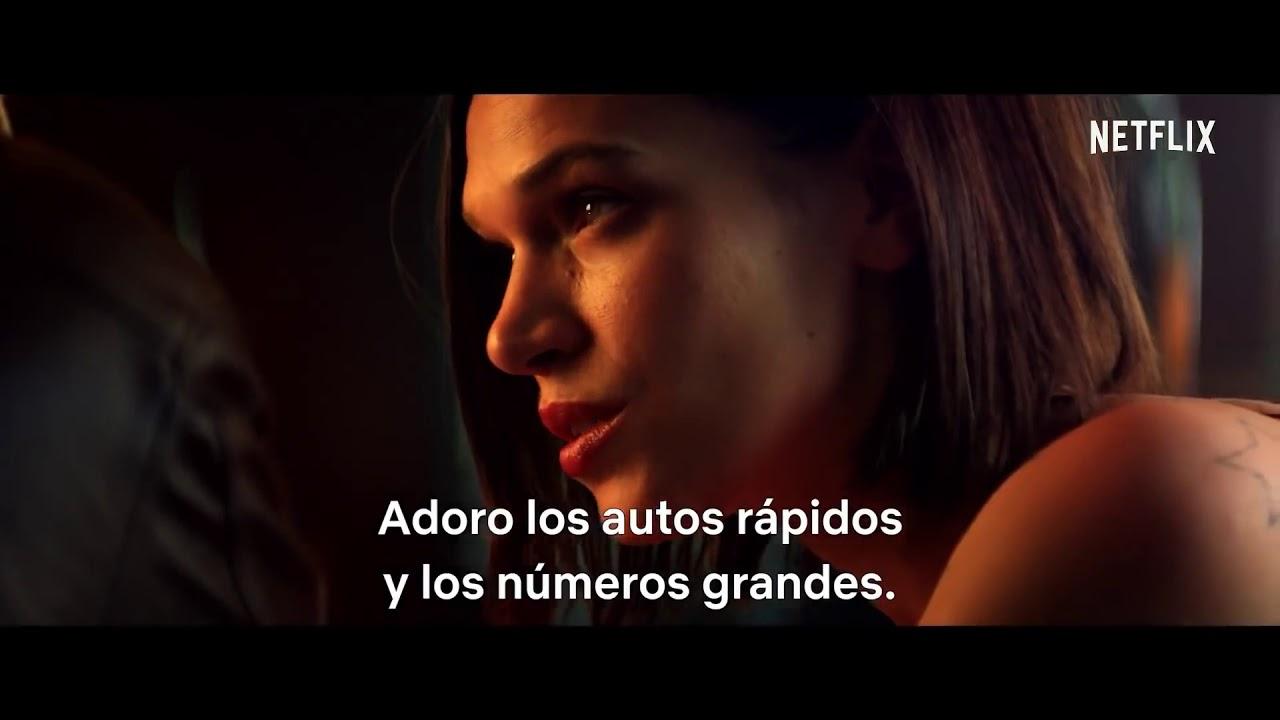 The Last Days Of American Crime 2020 Netflix Trailer Oficial Subtitulado Youtube